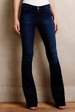 NWT MiH MARRAKESH GARDE MID RISE SKINNY KICK FLARE JEANS 27