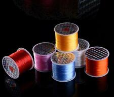 Beading Elastic Cord Strong Hot Bracelet Thread Stretchy  For Jewelry String