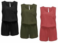 Ladies Overall Jumpsuit GEGGO SL PLAYSUIT NOOS short summer 15116716 NEW