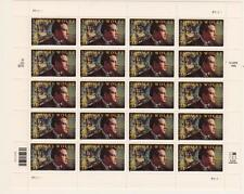 #3444 THOMAS WOLFE SHEET VF MNH