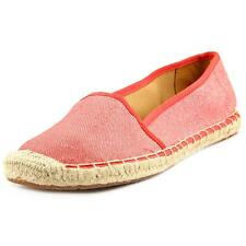 Franco Sarto L-Whip   Square Toe Canvas  Espadrille