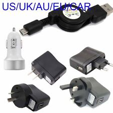 Retractable micro usb charger for Lg Lg830 Spyder Ln510 Rumor Touch Lx265 car