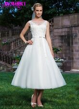 Asymmetric Long Evening Gown Prom Dress Beaded Bridesmaid Dress Custom Made Size