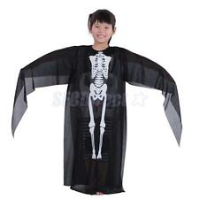 Masquerade Costumes Props Skull Skeleton Ghost Clothes Halloween Fancy Dress
