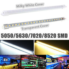 30/50CM LED RIGID STRIP LIGHT BAR CARAVAN 4WD CAMPING BOAT TENT FISHING NEW