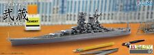 Fujimi  TOKU-Easy 06 1/700 IJN Battleship Musashi (470047) from Japan