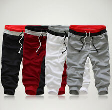 Shorts Pants Men's Sport Jogging Hot Gym Dance Casual Running Training Trousers