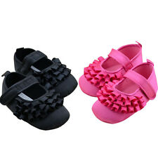 Infant Baby Toddler baby Soft Shoes Flower Baby Shoes Non-Slip Soft Bottom shoes