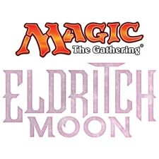 MAGIC THE GATHERING - ELDRITCH MOON - UNCOMMON SINGLES - BRAND NEW