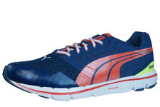 Puma Faas 500 V2 Mens Running Trainers - Shoes - Blue - 8811X See Sizes