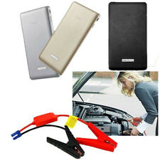 Portable 20000mAh Car Jump Starter Power Bank Booster Battery Charger
