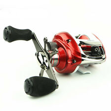 13BB Baitcasting Fishing Reel Centrifugal Right Left Hand Baitcaster Lure Tackle