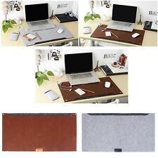 Large Anti-Slip Mouse Pad Gaming Mouse Mat Mice for PC Laptop Wrist Rests