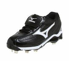NEW Mizuno 9-Spike Classic Low G5 LC Mens Baseball Cleats 320357.9000