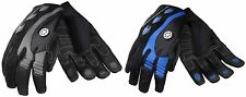 OEM Yamaha Full Finger Watercraft Riding Gloves