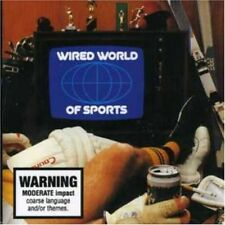 Wired World of Sports - 12th Man CD-JEWEL CASE