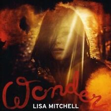 Wonder - Lisa Mitchell New & Sealed Compact Disc Free Shipping