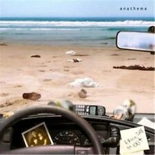 Fine Day to Exit - ANATHEMA New & Sealed Free Shipping
