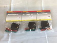 oo gauge Three Packs Hornby R.044 Lever Switches