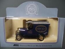 LLEDO DAYS GONE DIE-CAST MODEL BBC THE ANTIQUES ROAD SHOW SERIES VINTAGE TRUCK