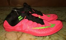 New Mens 14 NIKE Mamba 3 Hyper Punch Distance Steeplechase Track Spikes Shoes