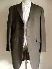 Vintage BROWN morning coat tailcoat Wedding Formal Wear Steampunk Victorian