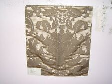 Lee Jofa G P J Baker Chinese Damask fabric remnant for crafts multiple colors