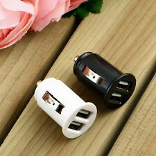 Car Cigarette Powered Dual 2 Port USB Car Charger for iPad for iPhone 4G 4S PY