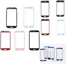 Simple Repair Replacement Glass Lens Cover For Samsung Galaxy S S2 S3 S4 Note