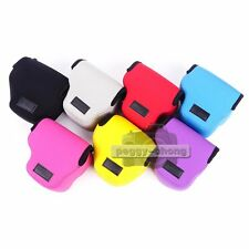 Neoprene Soft Protector Case Bag For Sony NEX-5 NEX-5N Camera 18-55mm Lens