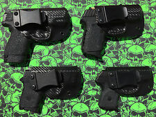 Custom Concealed Carry IWB Kydex Gun Holsters