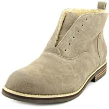 Kelsi Dagger Chelsea Women  Round Toe Suede Brown Boot