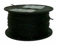 Underground Heavy Duty Dog Fence Wire 500-1000ft 1 to 1/2 Acre Sizes 14G-20G