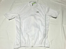 Biemme Men's Cycling Jersey, Sz. sorted, color white with Coolmax original & new