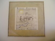 RANDY EDELMAN - FAREWELL FAIRBANKS - 1975 LP