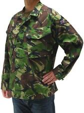 British army shirt jacket fieldshirt camo camouflage military DPM Soldier 95