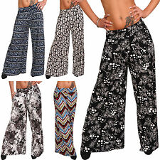 Ladies Hippie Boho Yoga Casual Summer Shorts Trousers Harem Baggy