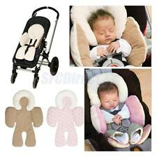 Baby Car Seat Pram Pushchair Stroller Safety Soft Cushion Pad Baby Protection