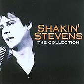 SHAKIN STEVENS - COLLECTION - GREATEST HITS CD - THIS OLE HOUSE / GREEN DOOR +