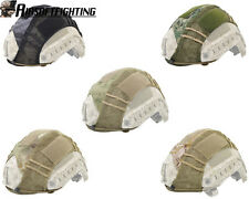 Paintball Helmet Cover for FMA Maritime Helmet Tactical Military Hunting