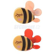 Kids Cute Baby Girl Hair Clips Pin Fish Hairpins Cartoon Girls Bobby Pin Clips