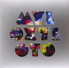 Mylo Xyloto - Coldplay New & Sealed LP Free Shipping