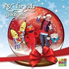 Abc for Kids Christmas - V/A New & Sealed CD-JEWEL CASE Free Shipping