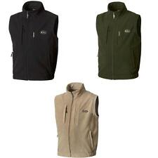 Drake Waterfowl MST Windproof Layering Vest All Colors DW160 All Colors