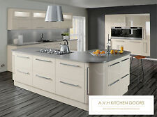 Made to Measure Kitchen Cupboard Doors & Drawers