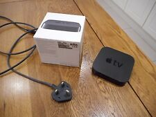Apple TV (3rd Generation) - boxed but without remote