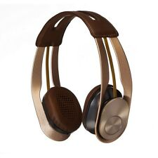 Bluetooth Wireless Headset Stereo Headset With Noise Cancelling Headphones