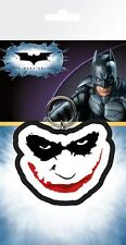 Batman The Dark Knight Joker Smile Keyring 7.5x15cm
