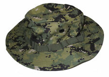 ALLWIN US Navy Seal AOR2 DEVGRU Woodland Camo Bonnie Hat