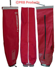 Eureka Sanitaire Heavy Duty Commercial Red Outer Vacuum Cleaner bag w/side latch